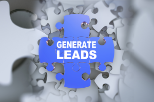 Lead Generation with Internet marketing