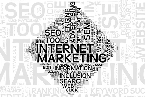Major Forms of Internet Marketing