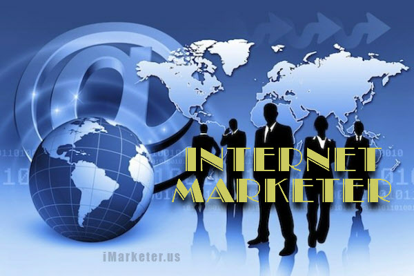 Want to be an Internet Marketer