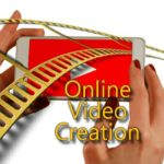 Powerful Online Video Creation in 4 Steps