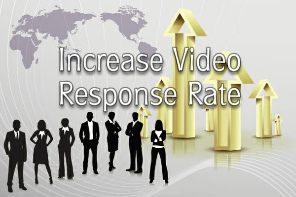 video response rate