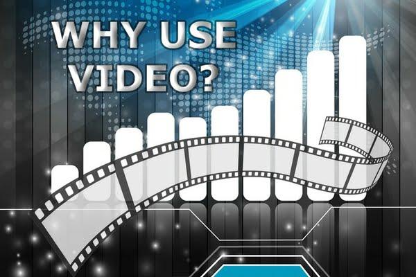 using videos