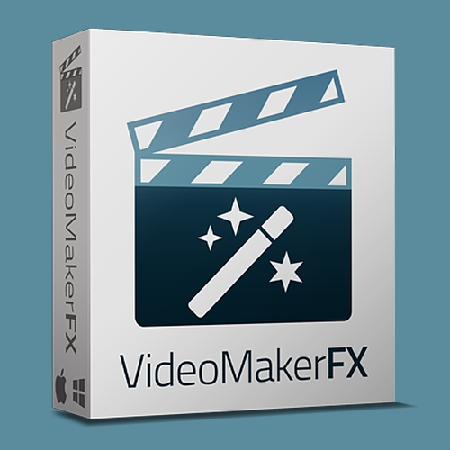 Video Maker FX Evaluation